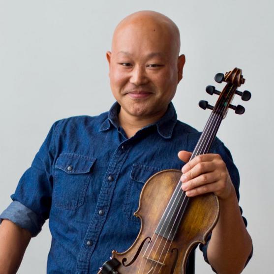 Hiro Goto, Violin